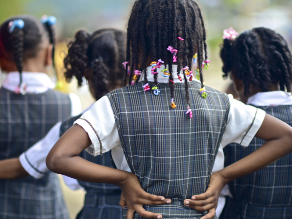 Until school hair policies take race into account, they remain tools of white oppression