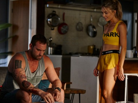 Home and Away spoilers: Robbo abandons Jasmine once again?