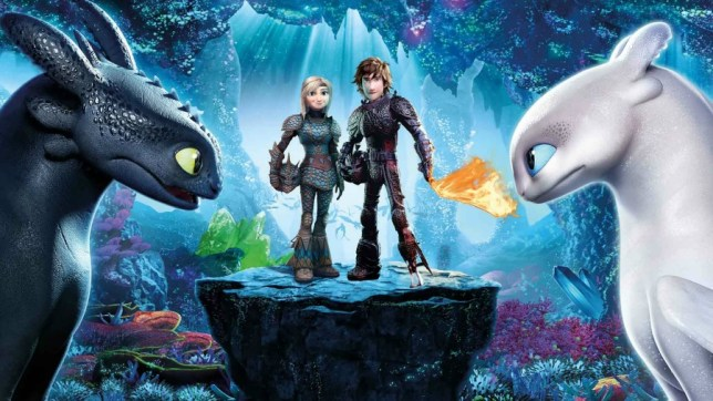How to Train Your Dragon Torrent Download 2019