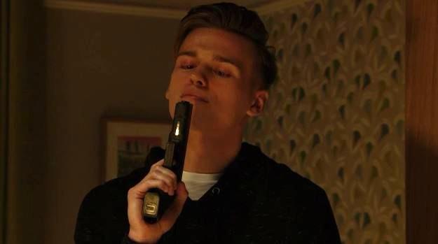 EastEnders spoilers: Hunter Owen to kill again after murdering Ray Kelly?
