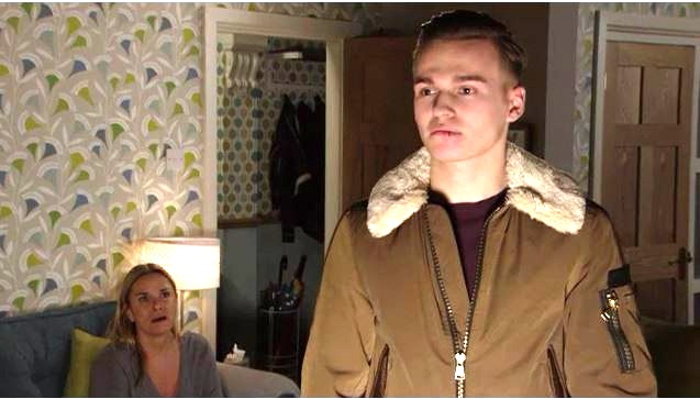 EastEnders spoilers: Ray Kelly's body found – will Mel and Hunter Owen be sent down?