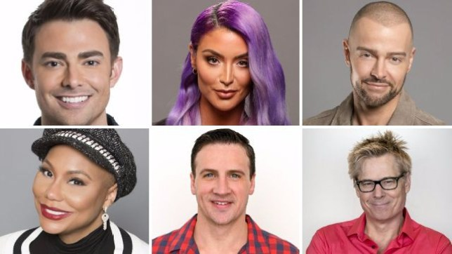 How to watch Celebrity Big Brother USA in the UK and who's