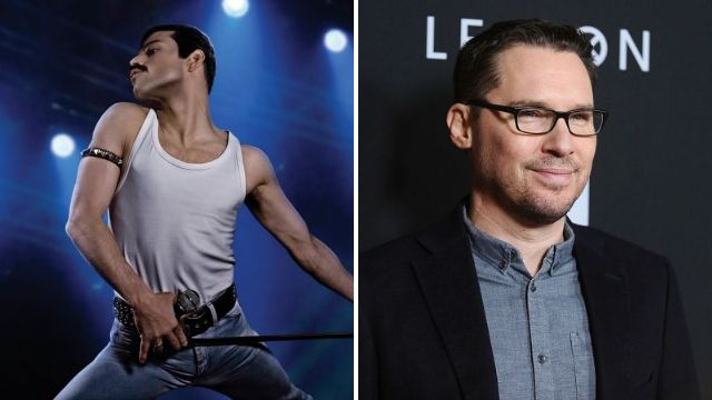 Rami Malek was unaware of allegations against director Bryan Singer when he signed up for Bohemian Rhapsody