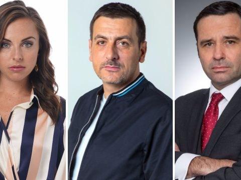 10 soap spoilers: Three EastEnders returns, Emmerdale murder plot, Coronation Street pregnancy twist, Hollyoaks revenge