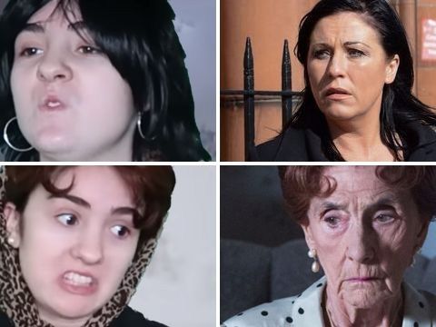 YouTuber has EastEnders fans howling with on point impressions of Dot, Kat and Stacey
