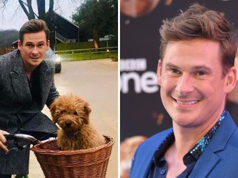 Lee Ryan 'pays stranger to look after dog so he can impress girl with break-dancing'
