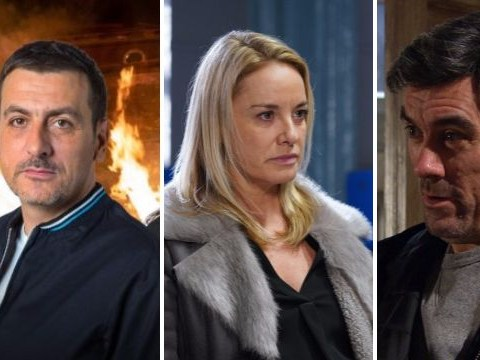 10 soap spoilers: EastEnders death, Coronation Street fire, Emmerdale crash horror, Hollyoaks shooting