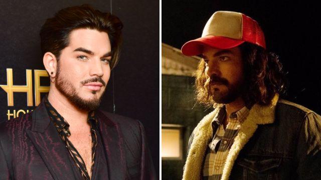 Queen's Adam Lambert confirms Bohemian Rhapsody cameo – did you spot him?