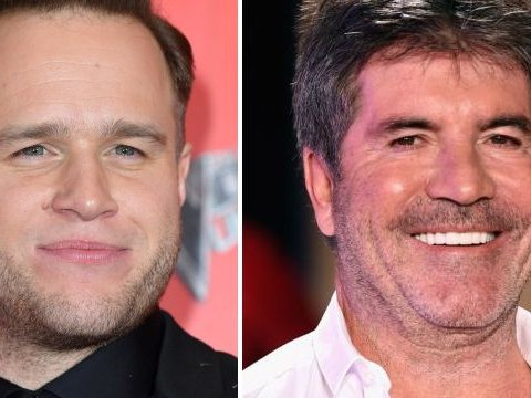 Olly Murs reveals Simon Cowell tried to lure him back to X Factor after successful stint on The Voice