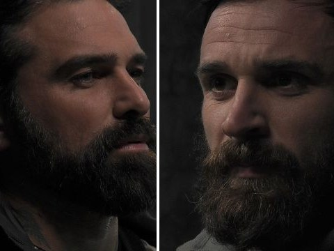 SAS: Who Dares Wins star Ant Middleton meets his match – literally: 'You're not as good looking'