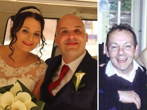 Widow 'shunned' by relatives for going on date eight weeks after husband's death