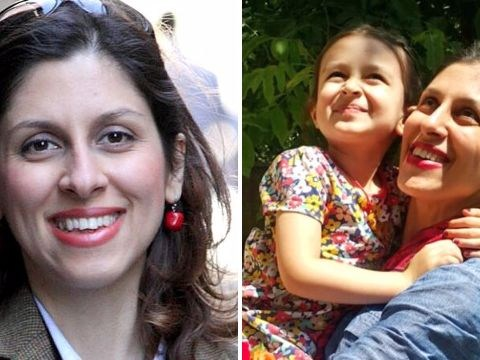 Nazanin Zaghari-Ratcliffe goes on hunger strike in Iran over lack of medical care