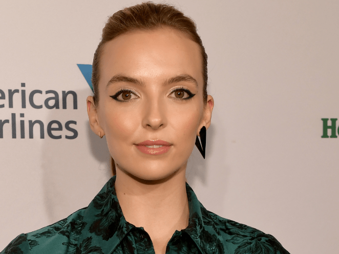 Killing Eve's Jodie Comer admits dealing with Villanelle fame has been 'difficult'
