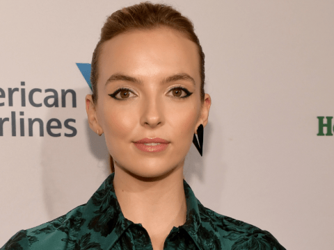 Jodie Comer films touching message for Killing Eve fans ahead of series 2 launch