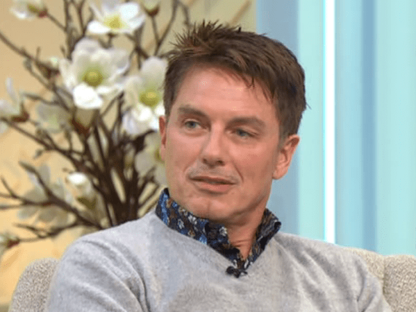 John Barrowman 'glad' he turned down role on Suits amid show's cancellation news