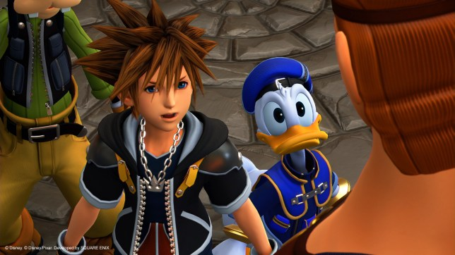 Why Kingdom Hearts III could be my favourite game in 2019 – Reader's