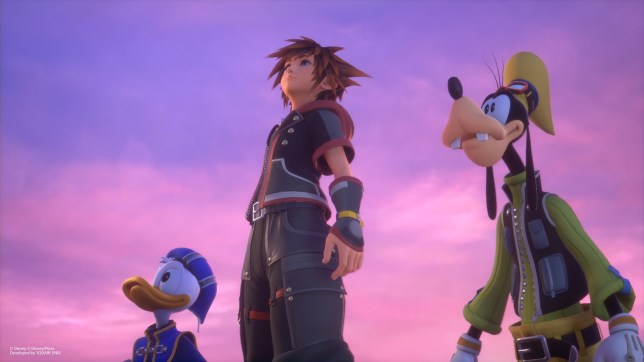 Kingdom Hearts III - do you understand what's going on?