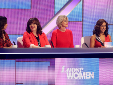 Dancing On Ice viewers divided as Loose Women make cameo in Saira Khan's performance