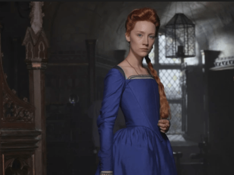 Mary Queen Of Scots release date, cast, and trailer