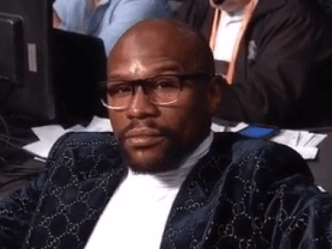 Floyd Mayweather refuses to commit to Manny Pacquiao rematch