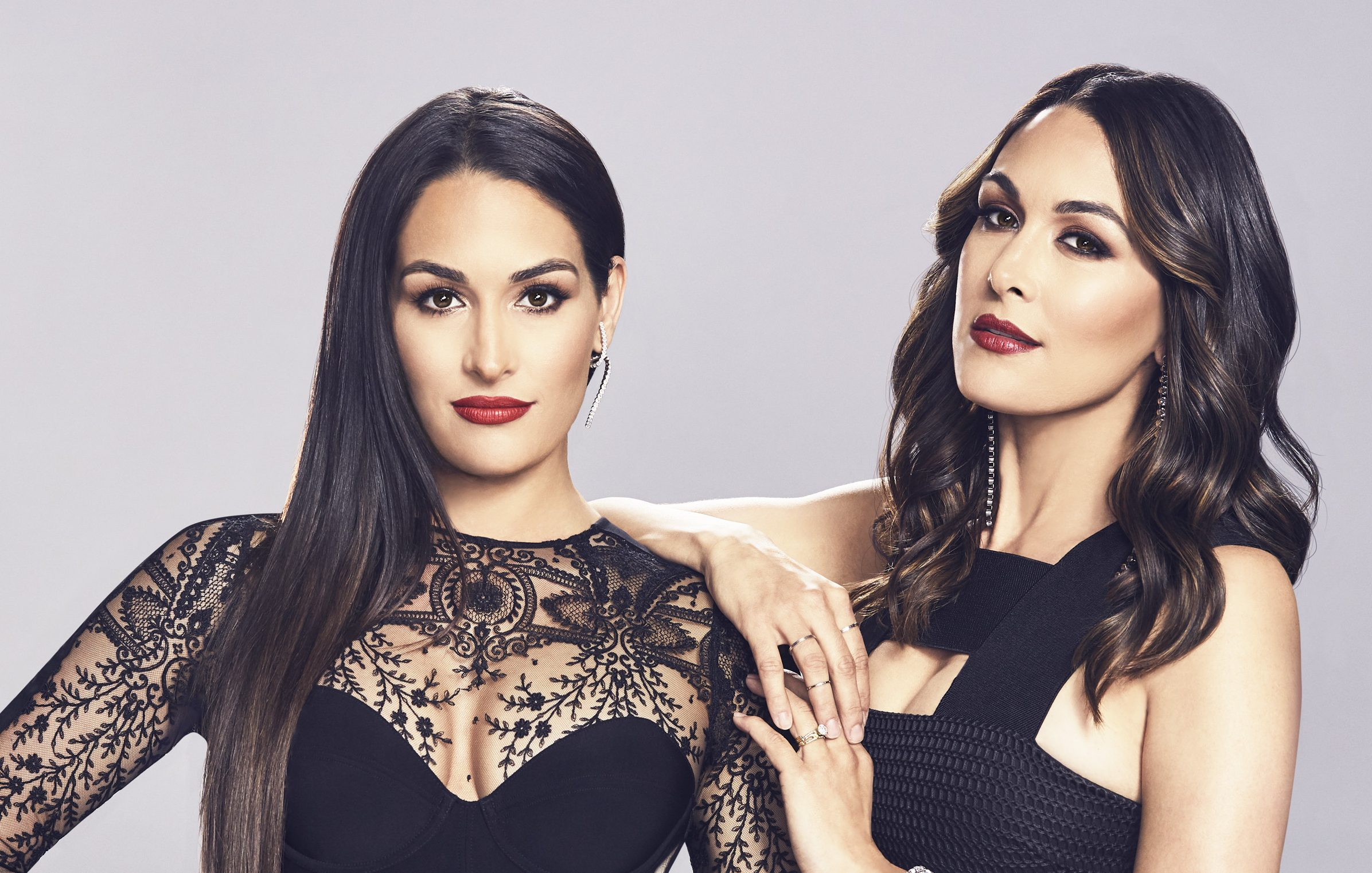 Nikki Bella's first date in six years was filmed for Total Bellas – and it was 'embarrassing'
