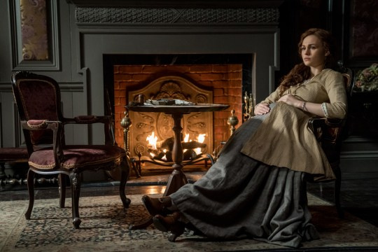 Outlander s4 ep11: Brianna tries blackmail as Roger's fate is