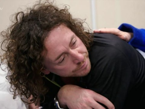 Dancing On Ice's Ryan Sidebottom 'gutted' to miss show after injury – confirms he'll be back next week