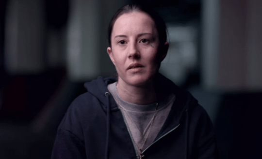 Sas Who Dares Wins Tracey Reveals Real Meaning Behind