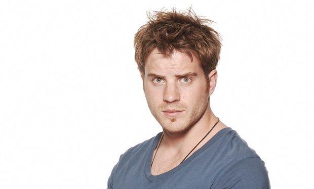 Sean Slater is back in EastEnders as Rob Kazinsky returns
