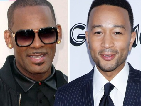 John Legend breaks silence on R Kelly arrest over sexual abuse charges: 'His victims deserve justice'