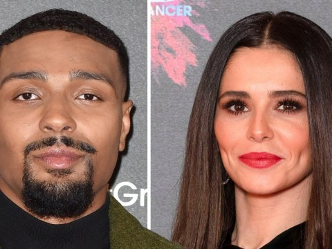 Jordan Banjo defends Cheryl being on The Greatest Dancer: 'She has a wealth of knowledge'