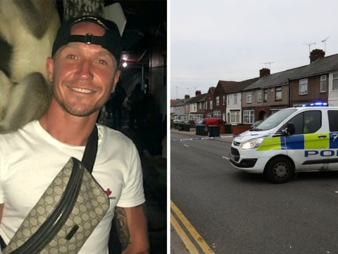 Man shot dead by police during 'intelligence-led' raid in Coventry is named
