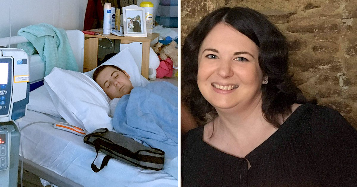 Brit woman told she had 'weeks to live' after cancer was misdiagnosed as jetlag