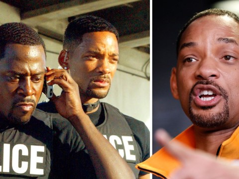 Will Smith teases Bad Boys For Life script reading and there is a lot of cussing