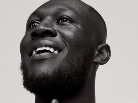 Stormzy vows to silence Glastonbury critics with huge show after being unveiled as a headliner: 'I'm meant to be here'