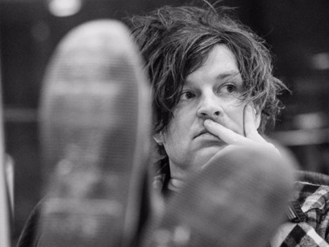 Ryan Adams sends fans into meltdown as he announces three new albums for 2019