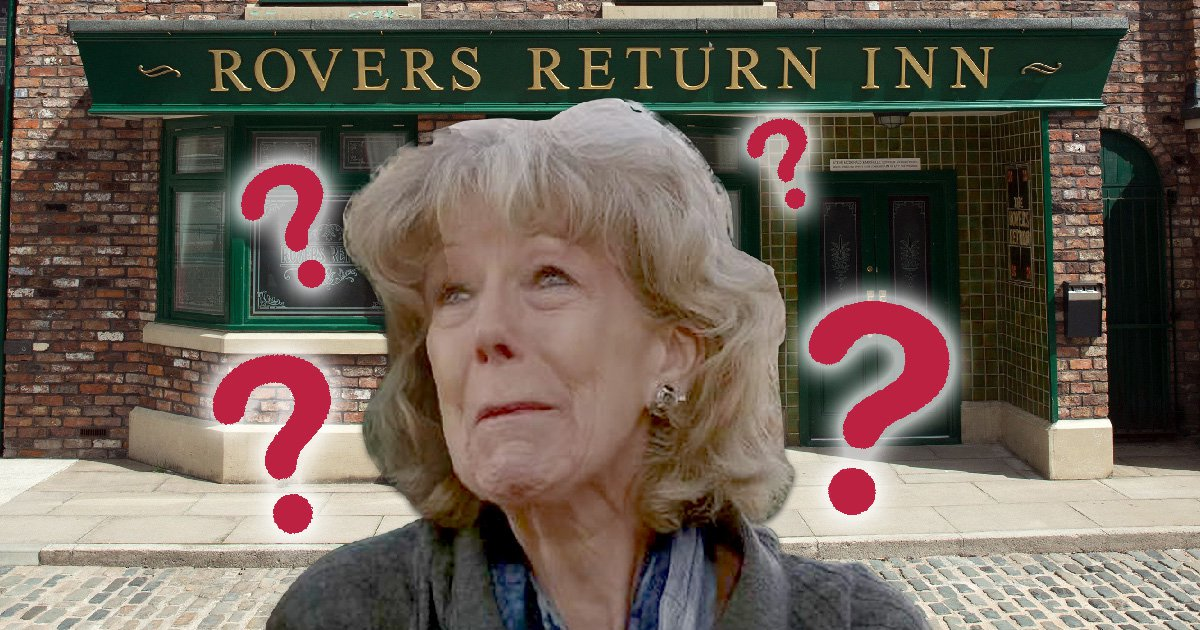 Coronation Street spoilers: Does this fan theory reveal who stole money Audrey Roberts' money?