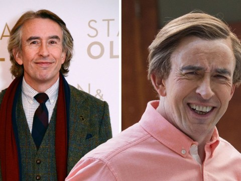 When is This Time with Alan Partridge on TV and what are some of his best quotes?