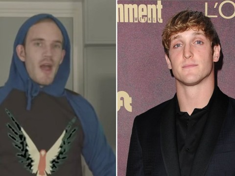 PewDiePie thinks Logan Paul 'deserves a break' as he reflects on his own 'mistakes that haunt him'