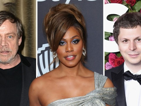 Mark Hamill, Laverne Cox and Michael Cera among stars announced for Jordan Peele's YouTube Premium series