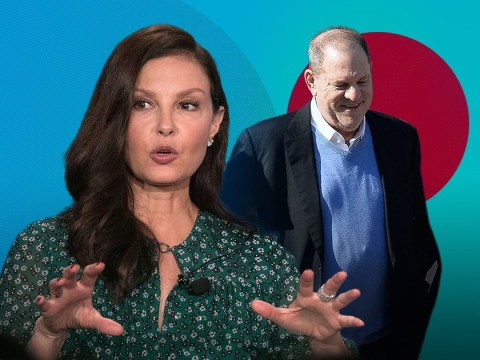 Ashley Judd's sexual harassment lawsuit against Harvey Weinstein dismissed by a judge