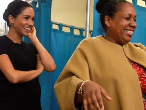 Meghan Markle dishes out fashion advice to women looking for jobs