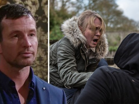 Emmerdale spoilers: Who is Lachlan's dad Donny and why did he stab Vanessa?