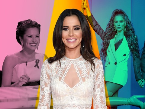 Love Made Her Do It: Cheryl opens up on Liam Payne, Simon Cowell and why she may never release another album