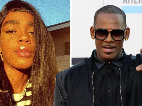 Who is R Kelly's daughter Joann Kelly as she speaks out against father