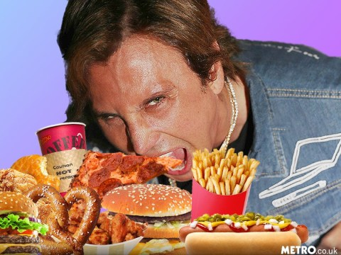 Jonathan Cheban legally changing name to Foodgod as he distances himself from reality star fame