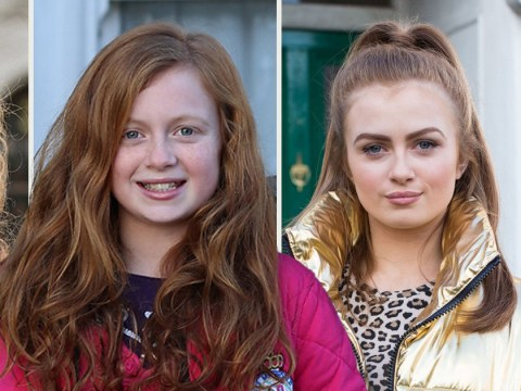 Tiffany Butcher actress Maisie Smith age, storylines and how she's changed since her 2008 EastEnders debut