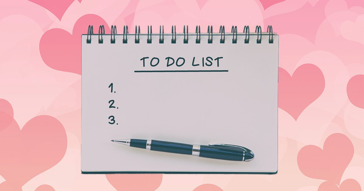 Honey do lists are sexist as all hell