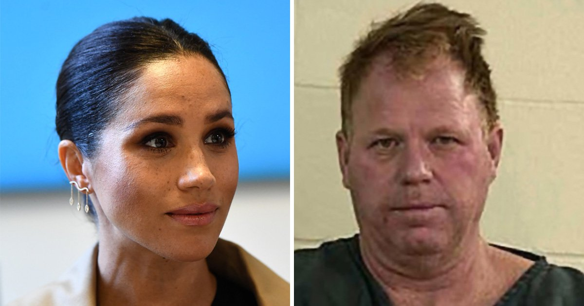 Meghan Markle's brother arrested for 'drink driving'