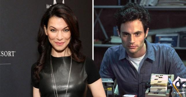 Netflix's You season 2: Writer Sera Gamble teases Joe's past will
